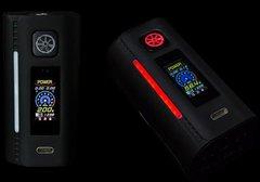 Asmodus Lustro 200w Box Mod