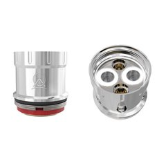Ample Firefox Dual Coil (3pcs/pack)