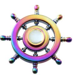 Fidget Spinner Design 6
