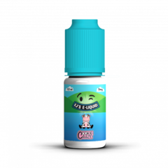 COOKIE CRAZE BY FJ'S E-LIQUIDS 10ml