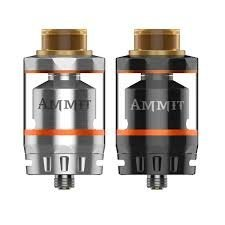 GeekVape Ammit RTA - Dual Coil Version (SPARE PARTS)