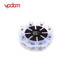 VPDAM 8 In 1 Prebuilt Coil Box 48pcs