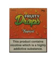 Fruity Drops Tropical 30ml
