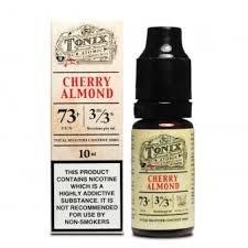 Element Tonix Cherry Almond - 03mg - 10ml
