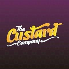The Custard Company 50ml Donut Shortfill Juice Range