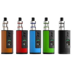Sigelei Fuchai 213W Plus Starter Kit