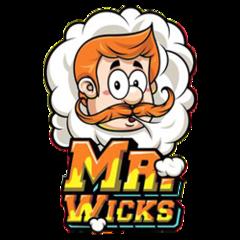 Mr Wicks 50ml Shortfill By Momo Eliquid