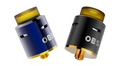OBS Crius RDA with 360° Cyclic Airflow System