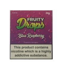 Fruity Drops Blue Raspberry 10ml