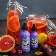 MOMO Soda-lish E-liquid 50ml 0mg with extra flavoring