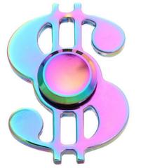 Fidget Spinner Design 7