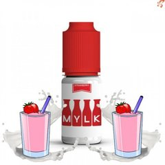 Strawberry by MYLK 10ml