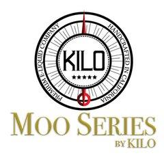 Moo Series by Kilo Premium 0mg 50ml Shortfill Juice Range