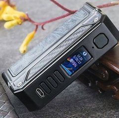 Lost Vape Therion Dual 18650 DNA 75C Box Mod