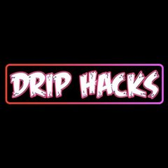 Drip Hacks - One Shots (DIY Specialty E-Liquid)