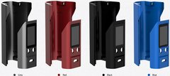 Wismec Reuleaux RX200S Replaceable Front and Back Cover (Pairs)