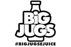 Big Jugs E-Juice 120ml 0mg Range