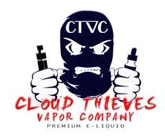 Cinnaroo 80ml Shortfills by Cloud Thieves Vapor Company