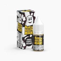 Marshmallow Man 10ml E-Liquid By Marina Vape