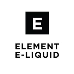 Element E-Liquid 50ml Shortfill Juice Range