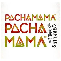 Pachamama By Charlies Chalk Dust 50ml Shortfill Juice Range
