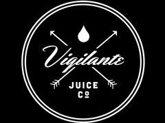 Vigilante Juice Co 60ml 0mg Juice Range