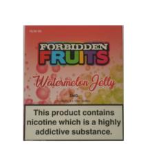 Forbidden Fruits Watermelon Jelly 30ml