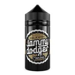 Jammy Dodger Juice Range by Just Jam 80ml Shortfill