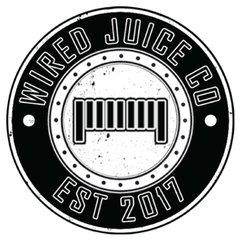 Wired Juice Co 100ml Shortfill Juice Range