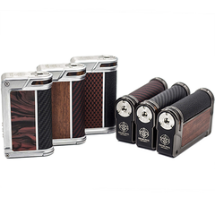 Lost Vape Paranormal 200W DNA250C Colour Box Mod