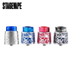 StageVape Venus RDA (NEW COLOURS)