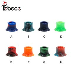 Tobeco Epoxy Resin Mini Super Tank Drip Tip