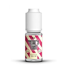 Pierre's Toast - Peanut Butter & Jelly 10ml