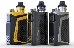 iJoy RDTA Box Mini 100W Starter Kit (SPARE PARTS)