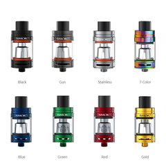 SMOK TFV8 TPD Compliant 2ml Baby Tank