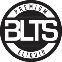 BLTS Premium eJuice 100ml Shortfill Juice Range