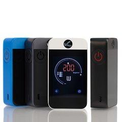 Kanger POLLEX 200W TC Touch Screen Box Mod