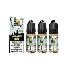 Heavenly Haze E-Liquid By The Drip Factory 3mg