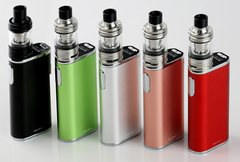 Eleaf iStick MELO 60W Starter Kit with Melo 4 D22