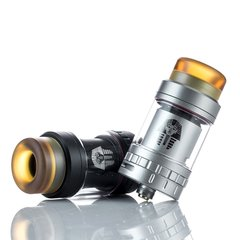 RiP Trippers and Digiflavor Pharaoh Mini Spring Loaded Clamp Style RTA