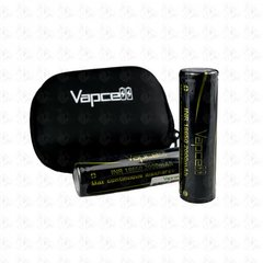 VapCell 18650 Battery (Genuine 38a 2000mah)