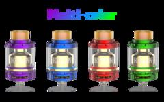 Vandy Vape Kylin RTA Coloured & Rainbow
