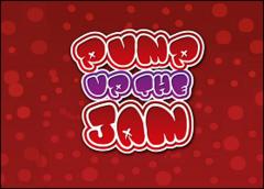 Pump Up The Jam 50ml Shortfill Juice Range