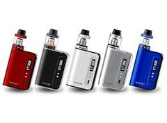 SMOK OSUB PLUS 80W TC Mod Kit