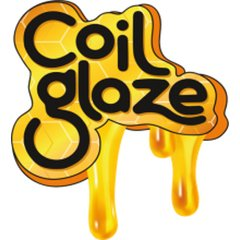 Coil Glaze 50ml Shortfill Juice Range