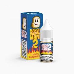 Marshmallow Man 2 10ml E-Liquid By Marina Vape