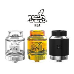 Oumier VLS RDA 25mm