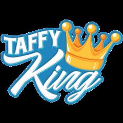 Taffy King 0mg 100ml Shortfill Juice Range