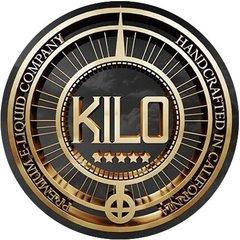 Kilo Original Series 50ml Shortfill Juice Range