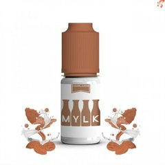 Caramel Almond by MYLK 10ml